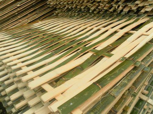 Bamboo Strip A